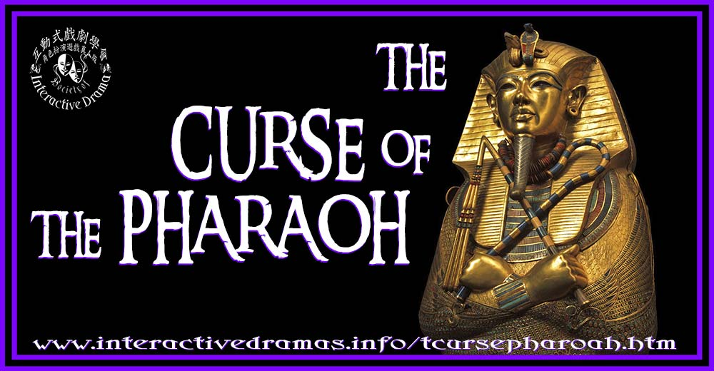 "the curse of the pharoah essay Jeremy & putnam, james amazing facts about ancient egypt p8 40murdoch, david tutankhamen: the life and death of a pharaoh p 32 41ibid murdoch, david tutankhamen: the life and death of a pharaoh p 32 42""tut's legacy"", 43eschle, lou the curse of."